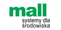 Strona firmy Mall systemy dla środowiska